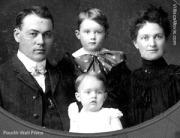 history_moore_family