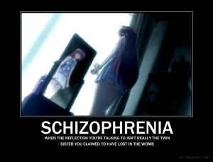 Schizophrenia_by_xWHOEVERSHEISx