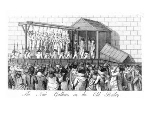 new-gallows-built-for-public-executions-in-1785-at-the-old-bailey