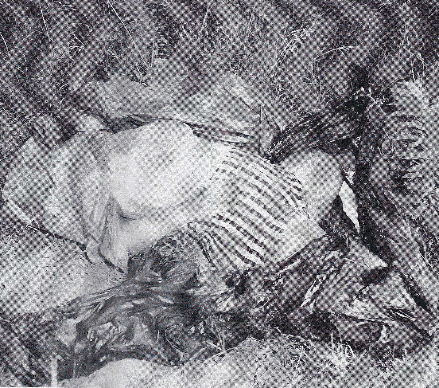 Finding Jane Doe **warning – graphic photos** | Killers Without
