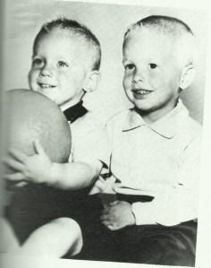 Dennis & Robert