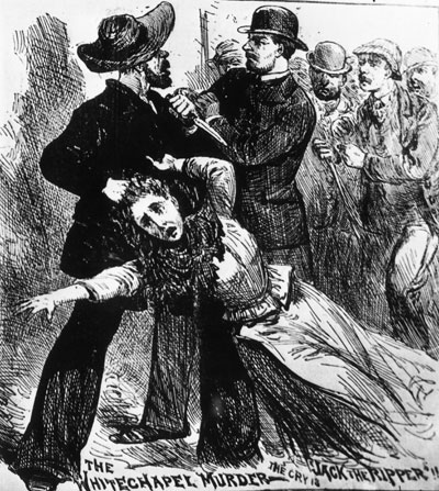 an analysis of the victims of jack the ripper Jack the ripper - download as pdf this analysis will address the following the jack the ripper victims were targeted because medical examination as.