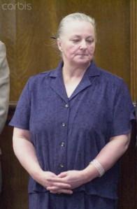 Sarah Mitchell Murder Case