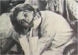 Kathkeen Maddox - Manson's Mom
