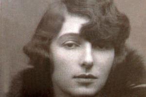 La comtesse polonaise Krystyna Skarb dit Christine Granville (1908 1952) Espionne en Pologne et en France pendant la seconde guerre mondiale (1939 1945) Ici a l age de 19 ans Mention obligatoire ©Rue des Archives/PVDE