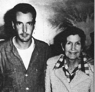 Gary Gilmore's Ghastly Childhood led to Gruesome Murders